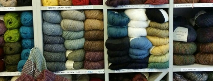 Mezgimo Zona is one of My global yarn crawl.