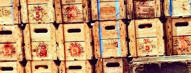 Feira Livre Vila Euclides is one of Lieux qui ont plu à Kleber.