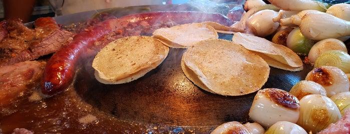 Ricos Tacos 'El Chícharo' is one of INFORMAL Y CASUAL.
