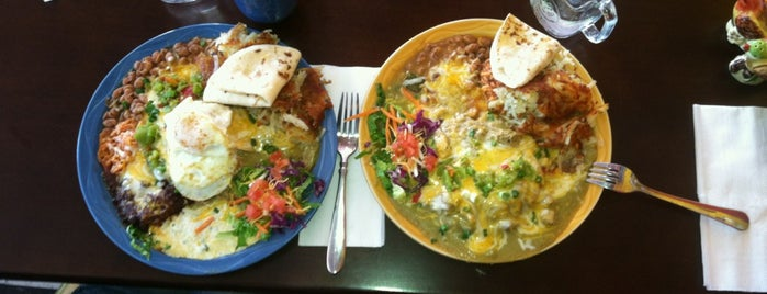 MartAnne's Burrito Palace is one of Fancy Flagstaff Lady.