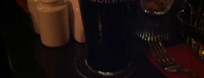 North Shield Pub Antalya is one of Guinness!.