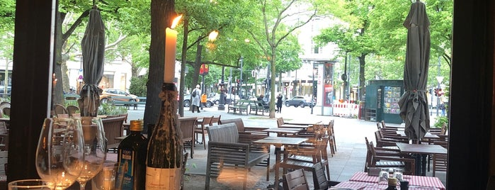 George-Grosz-Platz is one of สถานที่ที่บันทึกไว้ของ Cody.