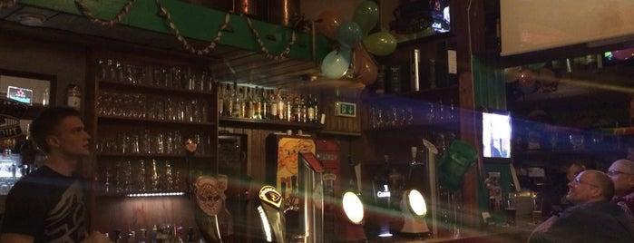 Murphy's Pub is one of Wiesbaden & Umgebung.