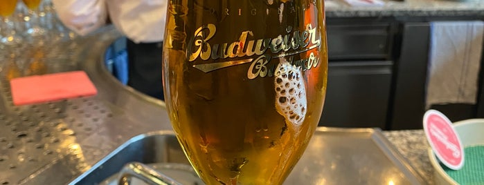 Budweiser Budwar is one of Christoph's Liked Places.