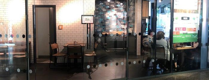Spreegold is one of Berlin Best: Cafes, breakfast, brunch.