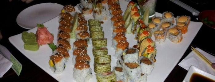 Mixx Asian Bistro & Sushi is one of ~*Philadelphia*~.