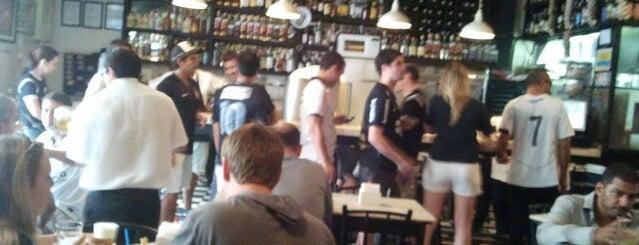 Filial is one of Incríveis bares de SP.