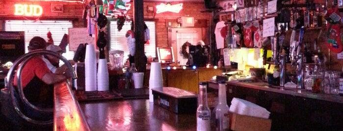 Captain's is one of AZ Bars/Restaurant.