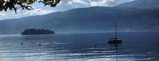 Verbania is one of Joud's Liked Places.