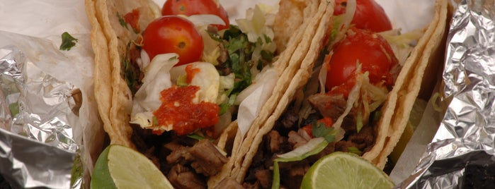 Tío Luis Tacos is one of Must Try Chicago Bars and Restaurants.