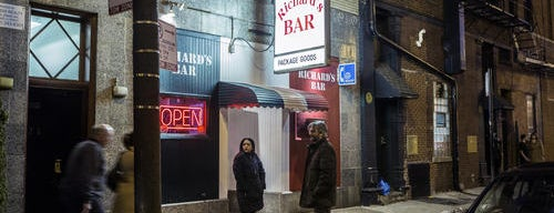 Richard's Bar is one of Must Try Chicago Bars and Restaurants.