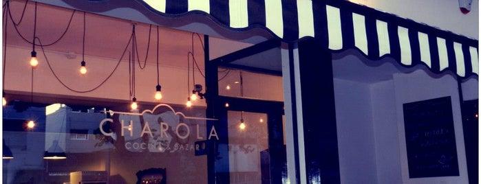 Charola Cocina & Bazar is one of Posti che sono piaciuti a Pablo.