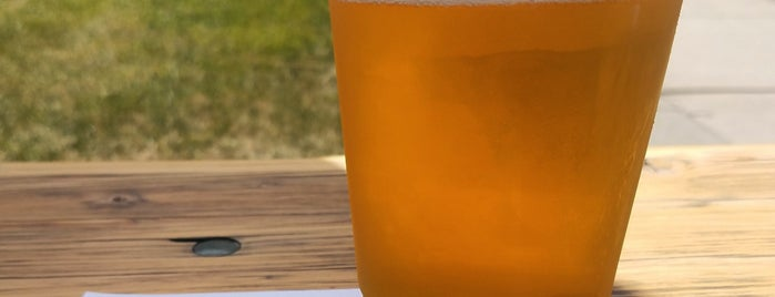 Double Nickel Brewing is one of Posti salvati di Rachel.