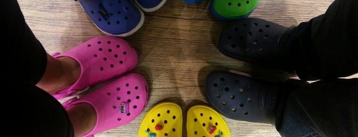 Crocs Store is one of Lojas Crocs Brasil.