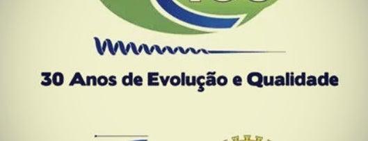 ICI - Instituto das Cidades Inteligentes is one of Ítalo 님이 좋아한 장소.