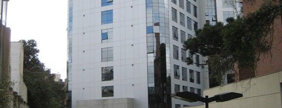 IMAP - Instituto Municipal De Administração Pública is one of Tempat yang Disukai Pedro.