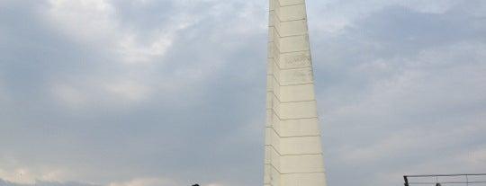 Memorial Irmãos Bertussi is one of Serras Gaúchas.