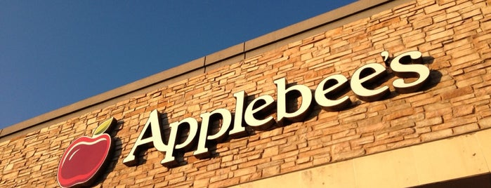 Applebee's Grill + Bar is one of Lugares favoritos de Tammy.
