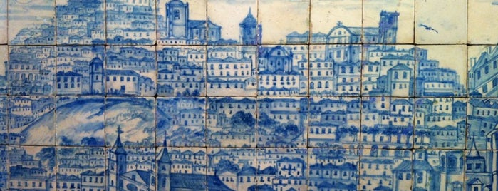 Museu Nacional do Azulejo is one of Lisbon tips to check out.