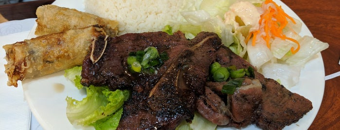 May's Vietnamese Restaurant is one of Kimmy Recommends California.