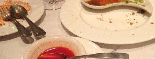 Indigo Indian Bistro is one of Restaurants I've been to.