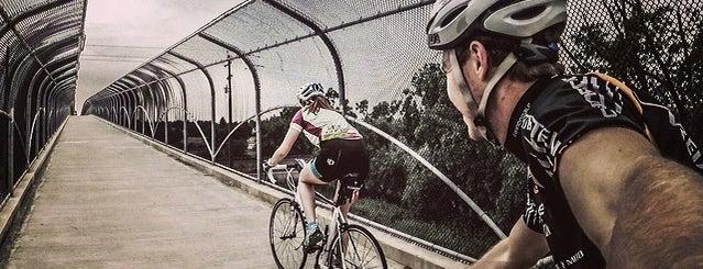 Davis Bike Loop is one of Locais curtidos por Rae.