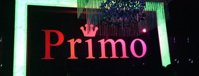 Primo Bar and Night Club is one of Auckland.