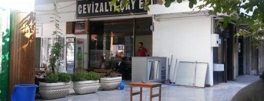 Cevizaltı Çay Evi is one of Gezdim.