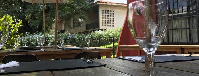 Giardino Buffet&Grill is one of Lugares favoritos de Marcos.