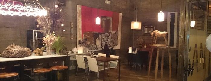 Restaurante Santolea is one of Sintomatikさんのお気に入りスポット.