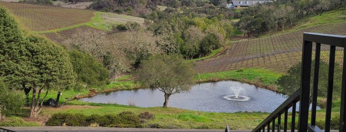 Chalk Hill Estate is one of To-Visit (Sonoma).