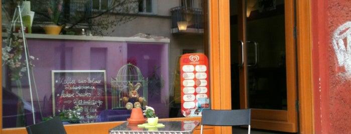 Firl-e-Fanz is one of Shops in Berlin.