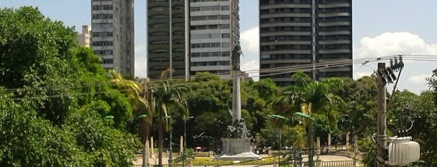 Praça da República is one of Belém - Turistão Bonzão.