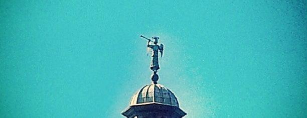 Basilica di San Lorenzo is one of Rosa'nın Beğendiği Mekanlar.