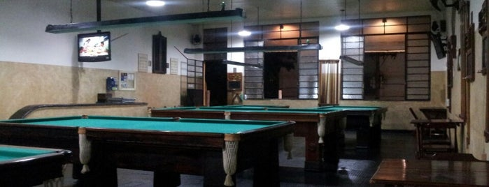 Point Snooker Bar is one of Bares/Baladas.