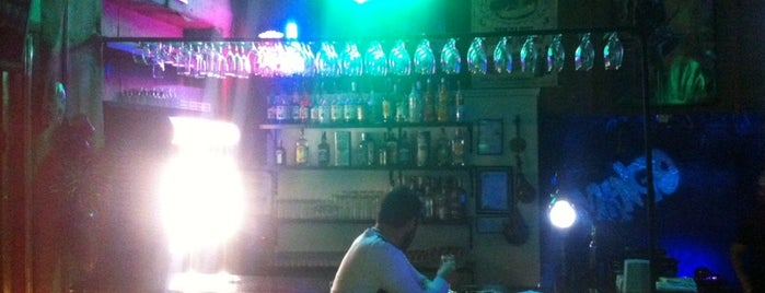 Mango Bar is one of Meyhane/Taverna.