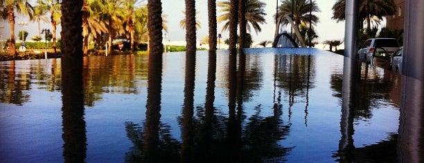 Hyatt Regency Dubai is one of DUBAI.