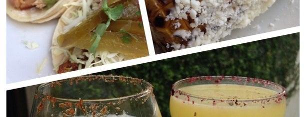 La Condesa is one of Our Favorite Austin Restaurants.