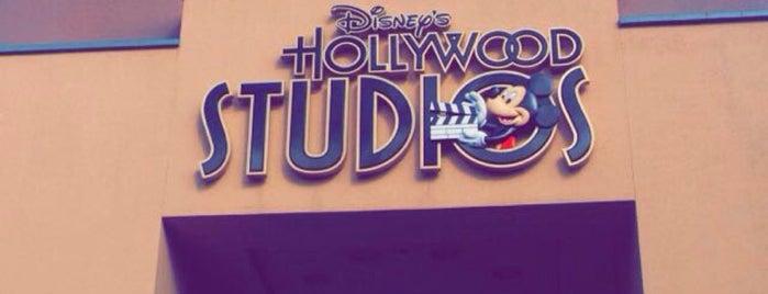ディズニー・ハリウッド・スタジオ is one of Orlando.