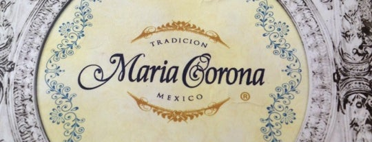 Maria Corona is one of A Taset Of Cabo 2014.