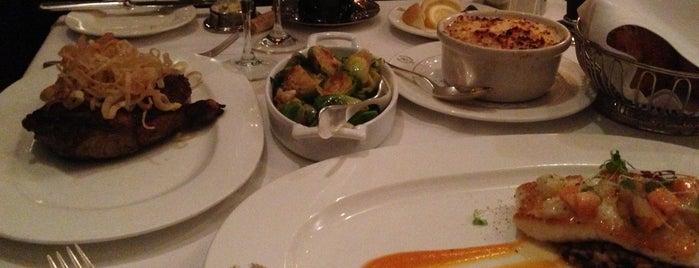Delmonico's is one of EatNY.