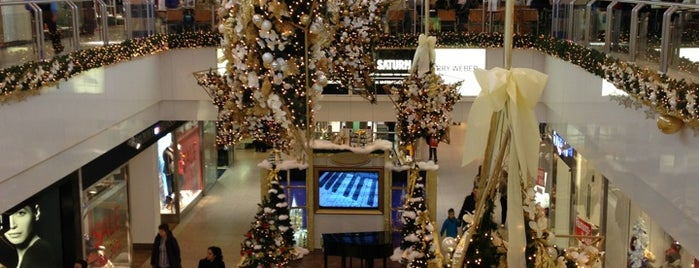 Rhein-Center is one of Shopping in Cologne.