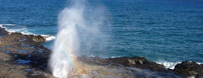 Places to Visit: Kauai, HI