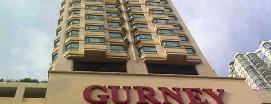 The Gurney Resort Hotel & Residences is one of Hotel.