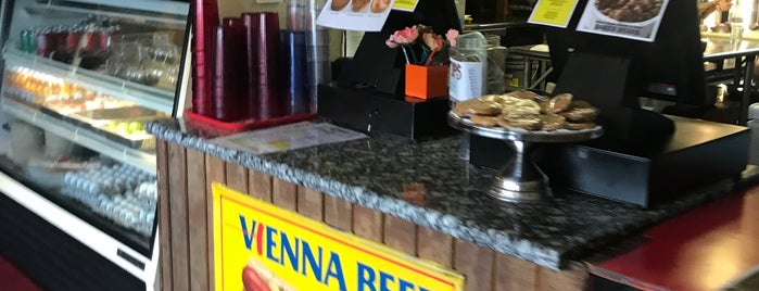 Hot Dog Shop is one of Houston spots pt. 3.