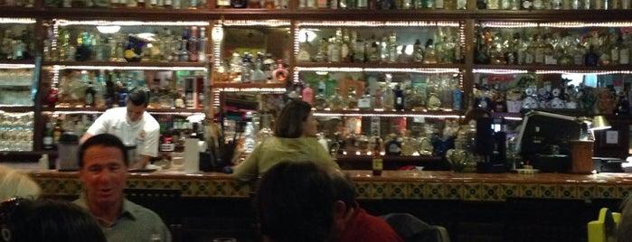 Pancho's is one of Los Mejores Restaurantes para Cenar en Grupo.
