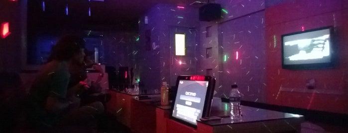 NAV Karaoke is one of DENPASAR - BALI.