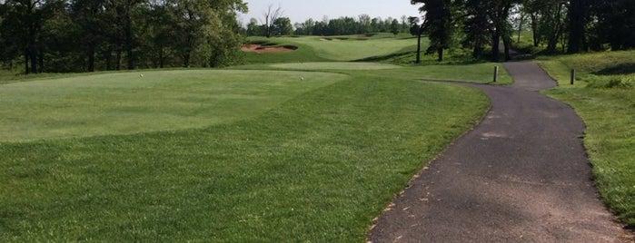 Heron Glen Golf Course is one of Chris : понравившиеся места.