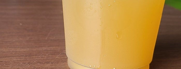 Saints Row Brewing is one of Posti salvati di Rachel.