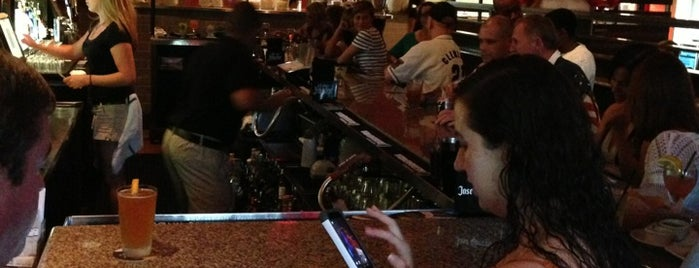 Noche Tequila & Tapas Bar is one of ATLANTA 🍑.